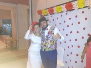 La boda de Anabel y Manuel 2
