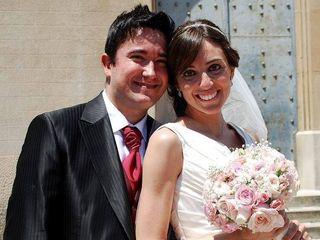 La boda de Natalia y Jose 1