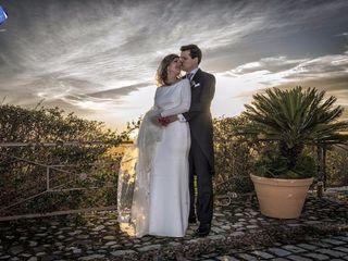 La boda de Marina y Daniel 1