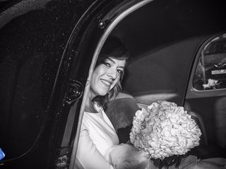 La boda de Marina y Daniel 3