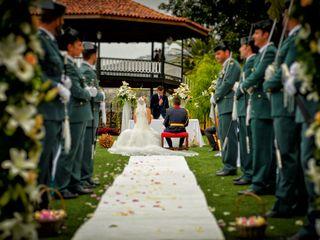 La boda de Ilenia y Sami 2
