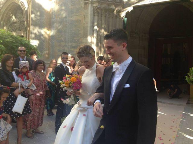 La boda de María y Nacho en Valencia, Valencia 3