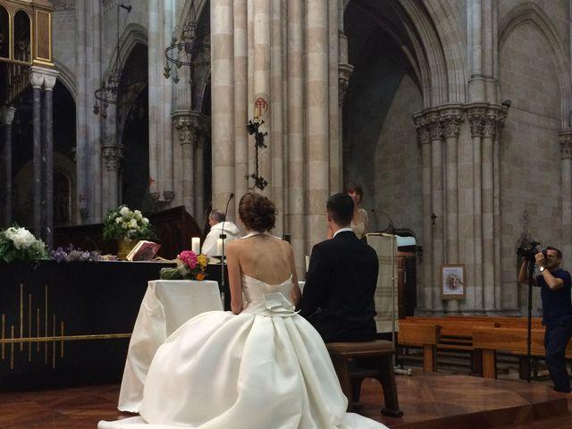 La boda de María y Nacho en Valencia, Valencia 8