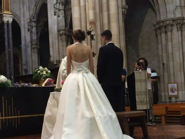La boda de María y Nacho en Valencia, Valencia 9