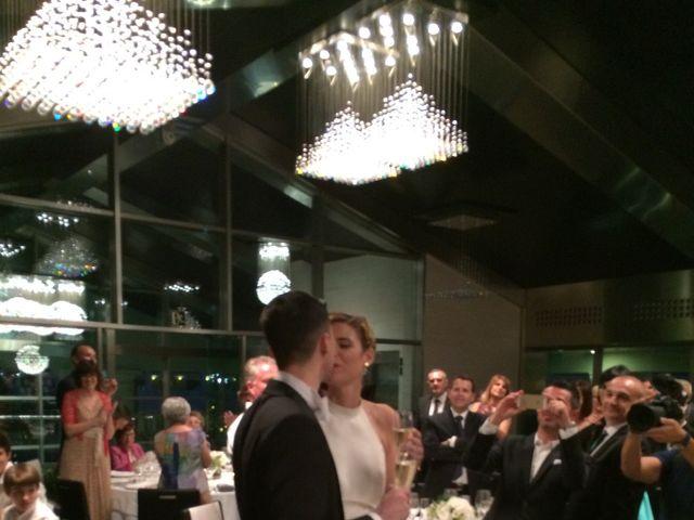 La boda de María y Nacho en Valencia, Valencia 13