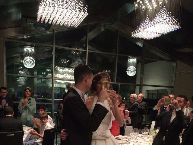 La boda de María y Nacho en Valencia, Valencia 14