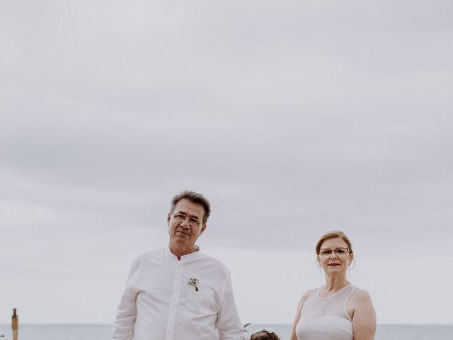 La boda de Walter  y Isa  en Malgrat De Mar, Barcelona 3