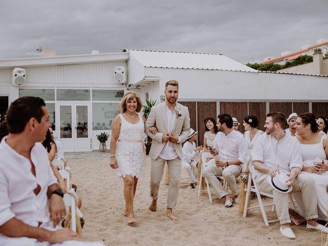 La boda de Walter  y Isa  en Malgrat De Mar, Barcelona 2