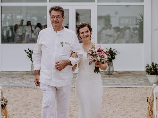 La boda de Walter  y Isa  en Malgrat De Mar, Barcelona 9