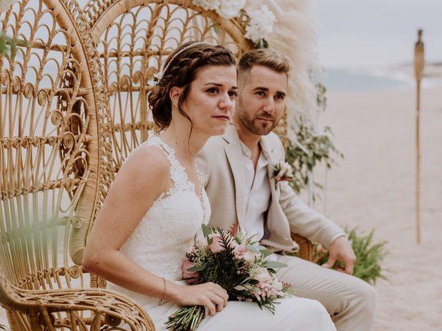 La boda de Walter  y Isa  en Malgrat De Mar, Barcelona 19
