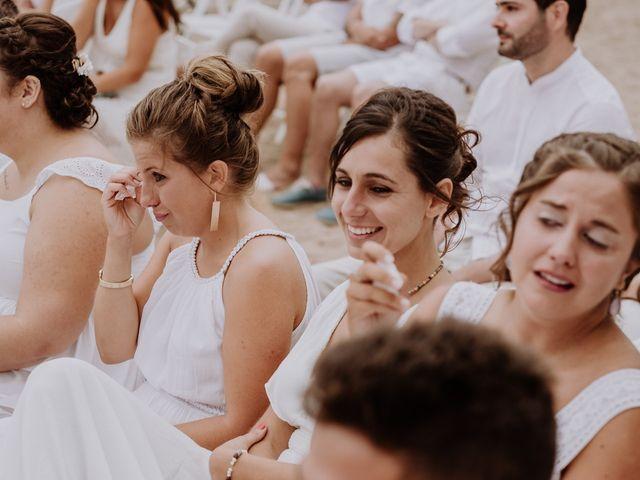 La boda de Walter  y Isa  en Malgrat De Mar, Barcelona 20