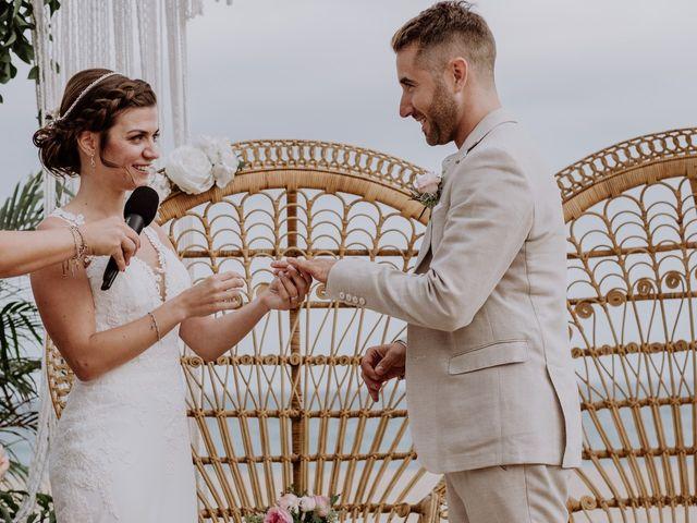 La boda de Walter  y Isa  en Malgrat De Mar, Barcelona 30