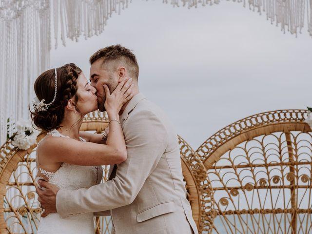 La boda de Walter  y Isa  en Malgrat De Mar, Barcelona 31