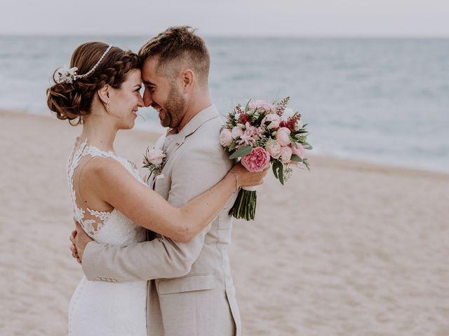 La boda de Walter  y Isa  en Malgrat De Mar, Barcelona 32