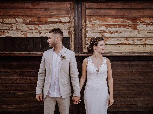 La boda de Walter  y Isa  en Malgrat De Mar, Barcelona 39