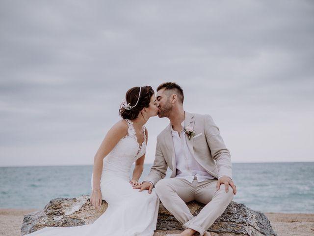 La boda de Walter  y Isa  en Malgrat De Mar, Barcelona 44