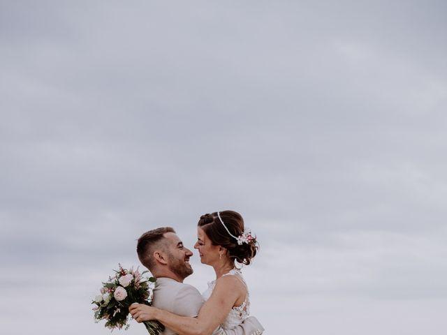 La boda de Walter  y Isa  en Malgrat De Mar, Barcelona 47