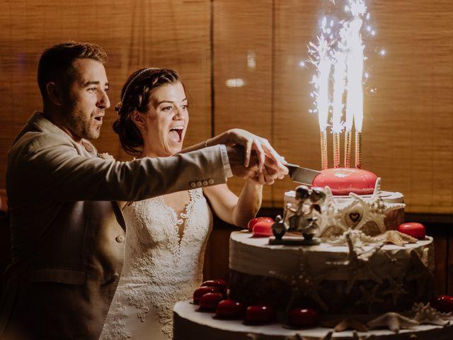 La boda de Walter  y Isa  en Malgrat De Mar, Barcelona 53