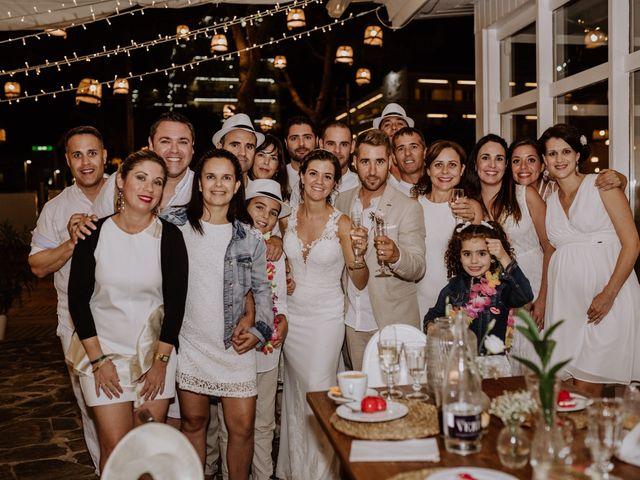 La boda de Walter  y Isa  en Malgrat De Mar, Barcelona 57