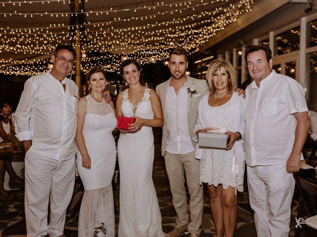 La boda de Walter  y Isa  en Malgrat De Mar, Barcelona 60