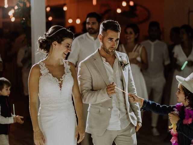 La boda de Walter  y Isa  en Malgrat De Mar, Barcelona 63