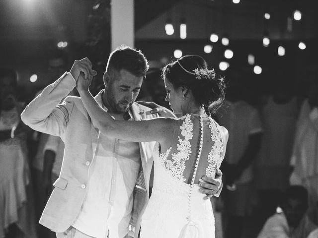 La boda de Walter  y Isa  en Malgrat De Mar, Barcelona 65