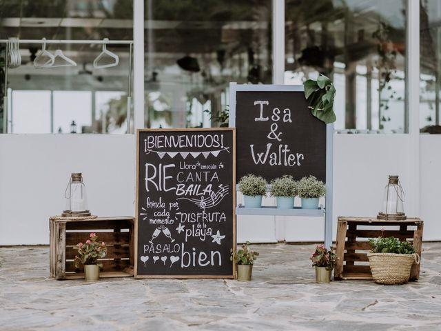 La boda de Walter  y Isa  en Malgrat De Mar, Barcelona 69