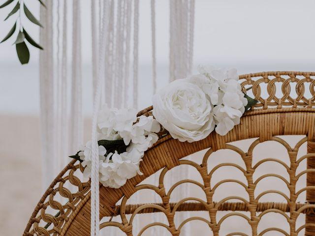 La boda de Walter  y Isa  en Malgrat De Mar, Barcelona 78