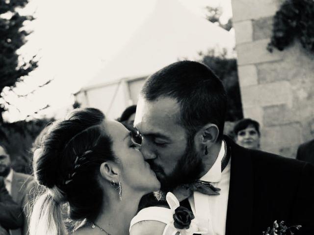 La boda de Javier y Camila  en Estanyol, Girona 1