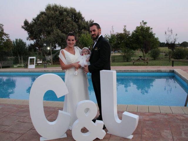 La boda de Camila  y Javier