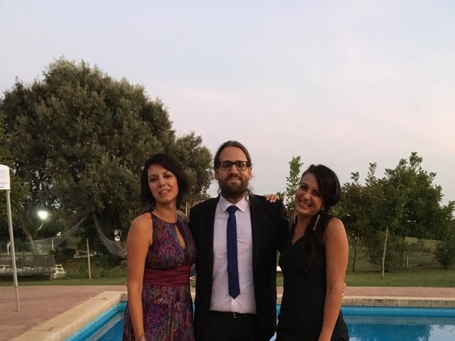 La boda de Javier y Camila  en Estanyol, Girona 9