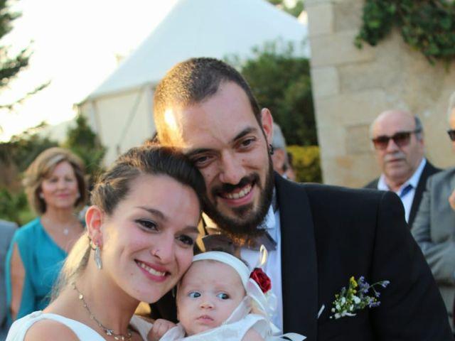 La boda de Javier y Camila  en Estanyol, Girona 10