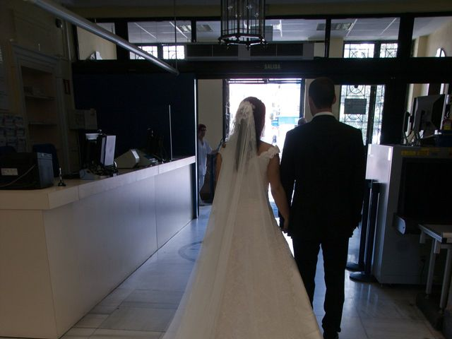 La boda de Fran y Ayira  en Madrid, Madrid 8