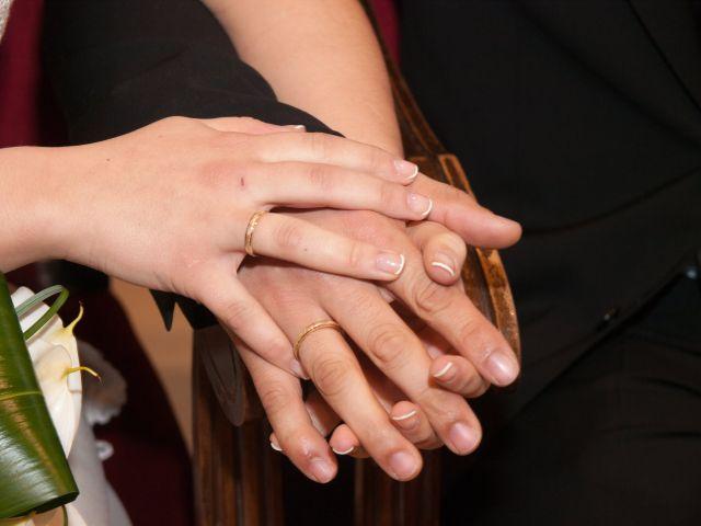 La boda de Fran y Ayira  en Madrid, Madrid 14