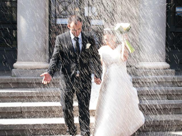 La boda de Fran y Ayira  en Madrid, Madrid 2