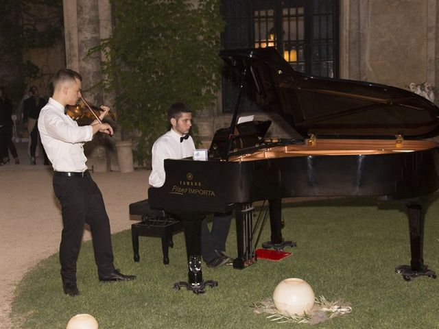 La boda de Damian y Kasia en Adzaneta De Albaida, Valencia 5