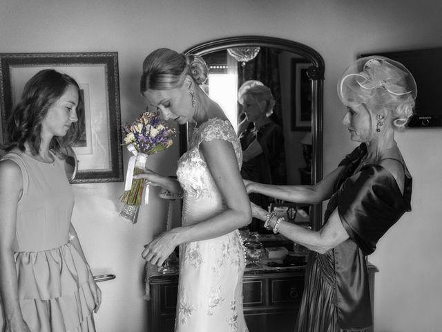 La boda de Damian y Kasia en Adzaneta De Albaida, Valencia 28