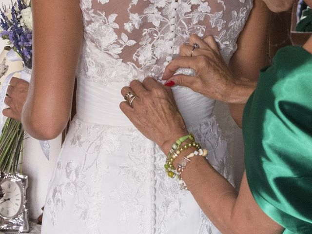 La boda de Damian y Kasia en Adzaneta De Albaida, Valencia 30