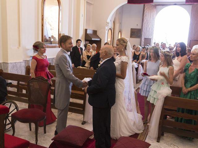 La boda de Damian y Kasia en Adzaneta De Albaida, Valencia 36