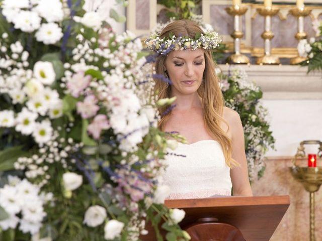 La boda de Damian y Kasia en Adzaneta De Albaida, Valencia 40