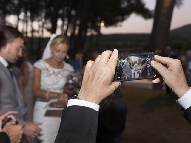 La boda de Damian y Kasia en Adzaneta De Albaida, Valencia 11