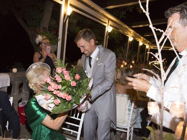 La boda de Damian y Kasia en Adzaneta De Albaida, Valencia 13