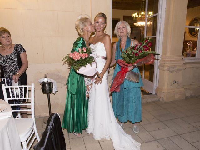 La boda de Damian y Kasia en Adzaneta De Albaida, Valencia 18
