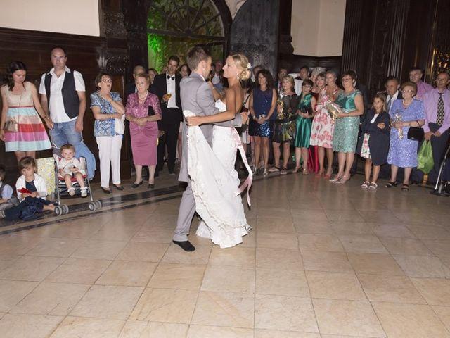 La boda de Damian y Kasia en Adzaneta De Albaida, Valencia 23