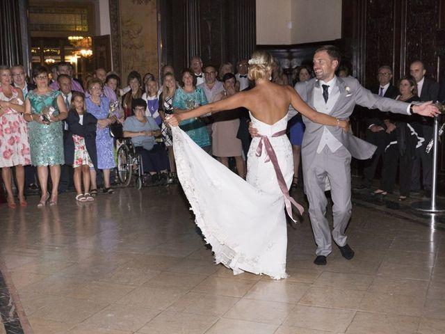La boda de Damian y Kasia en Adzaneta De Albaida, Valencia 25
