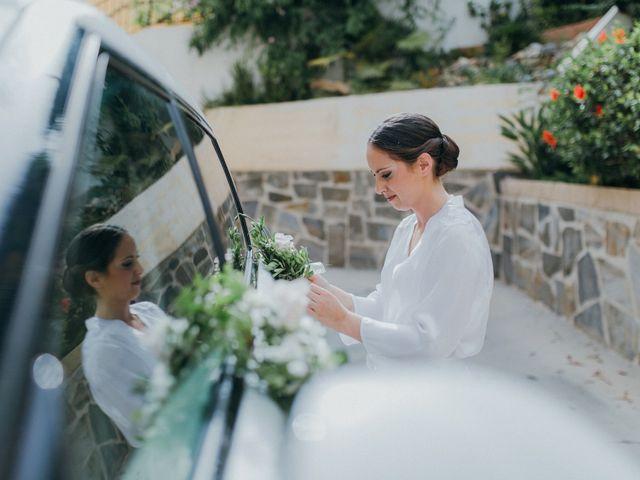 La boda de Chiqui y Andrea en Roquetas De Mar, Almería 14