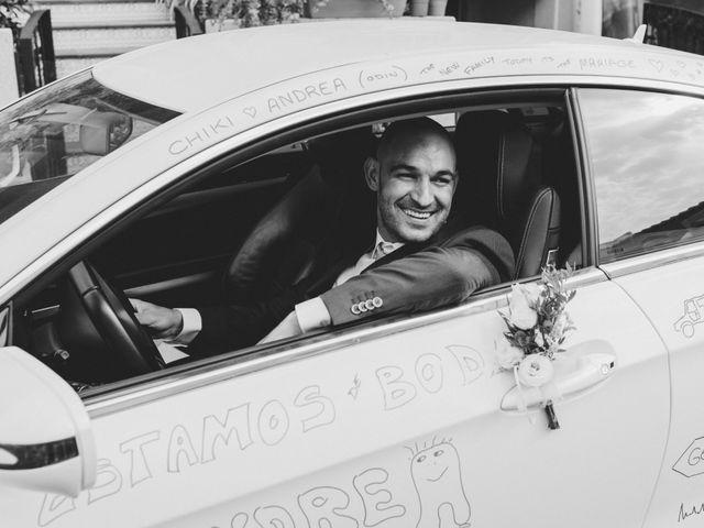La boda de Chiqui y Andrea en Roquetas De Mar, Almería 16