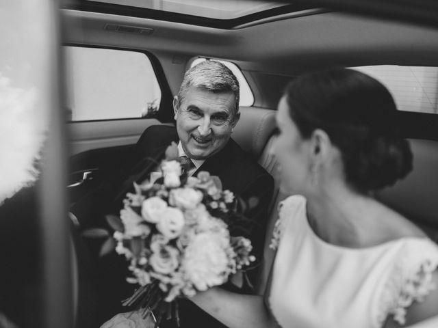 La boda de Chiqui y Andrea en Roquetas De Mar, Almería 36