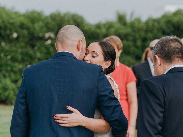 La boda de Chiqui y Andrea en Roquetas De Mar, Almería 51