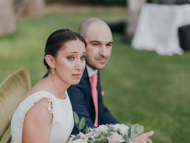 La boda de Chiqui y Andrea en Roquetas De Mar, Almería 64